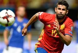 Nhận định tỷ lệ cược kèo bóng đá tài xỉu trận: Tây Ban Nha - Nga