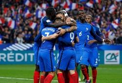 Nhận định World Cup 2018: Cục diện bảng C