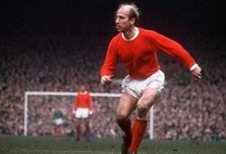 Video 50 bàn đẹp nhất lịch sử World Cup: Cú sút sấm sét của Bobby Charlton