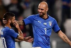 GHQT: Ý và Hà Lan bất phân thắng bại