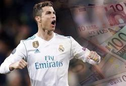 Real Madrid sẽ đáp ứng mức lương khủng để giữ Ronaldo đến năm... 39 tuổi?