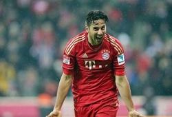 """Huyền thoại Bundesliga: """"Kỷ lục gia"""" Claudio Pizarro và những bàn thắng khó quên"""