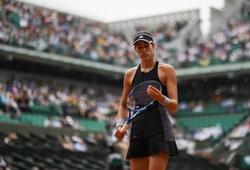 Thất thủ trước Muguruza, Maria Sharapova dừng bước ở tứ kết Roland Garros 2018