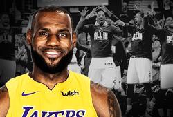 Mất LeBron James, Cleveland Cavaliers tưởng không vui nhưng lại vui không tưởng