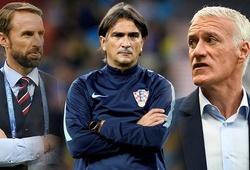 """Người hùng Croatia, Zlatko Dalic nằm trong nhóm HLV nhận lương... """"bèo"""" nhất World Cup 2018"""