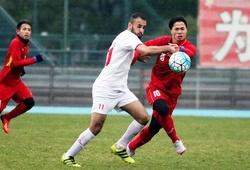 Vì U23 Australia, VFF mời thêm đối thủ Tây Á cho U23 Việt Nam