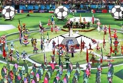 Lễ bế mạc World Cup 2018 diễn ra khi nào, ở đâu, gồm những sự kiện gì?