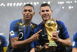 Pháp chỉ sống trong cảm giác bị loại... 9 phút tại World Cup 2018