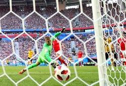 Video: Top 18 bàn thắng đẹp nhất World Cup 2018 (kỳ 2)