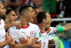 Nhận định tỷ lệ cược kèo bóng đá tài xỉu trận: Thụy Sĩ - Thụy Điển