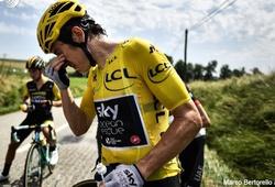 Tour de France náo loạn vì nông dân biểu tình chặn đường