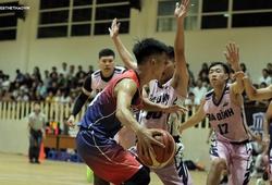 Khi những khán đài bóng rổ Không chuyên Hà Nội chẳng thua kém gì VBA