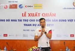 Hoàng Xuân Vinh và ĐT bắn súng VN được thưởng 2,1 tỷ nếu giành HCV ASIAD 2018