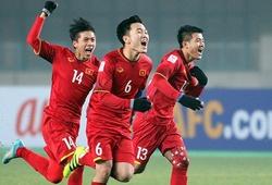 Kết quả và BXH bóng đá nam ASIAD 2018 mới nhất