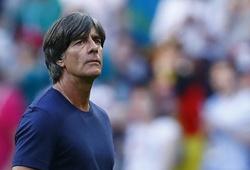 Chốt tương lai HLV Joachim Low sau thảm họa ĐT Đức bị loại khỏi World Cup