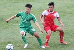 Cầu thủ CLB Bà Rịa Vũng Tàu bị cấm thi đấu vĩnh viễn vì đánh trọng tài
