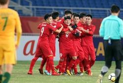 Mua vé xem U23 Việt Nam đá giải Tứ Hùng tiền ASIAD 18 ở đâu?