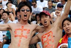 """Người Trung Quốc gợi nhắc đội bóng rổ Mỹ đã """"bán hành"""" cho thế hệ vàng của họ"""
