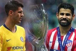 Trước đại chiến Arsenal, Chelsea nghĩ gì khi nhìn hai bộ mặt trái ngược Morata - Diego Costa?