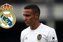 """Rodrigo thăng hoa, Real Madrid """"tái mặt"""" vì bị Valencia hét giá chuyển nhượng trên trời"""