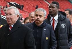 """""""Nếu là Sir Alex Ferguson, Paul Pogba đã bị tống cổ khỏi Man Utd ở kỳ chuyển nhượng Hè""""!"""