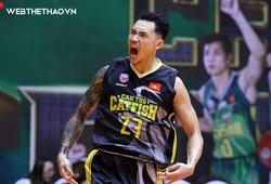 Nhìn lại 5 điểm bạn có thể đã bỏ qua của trận Playoffs đầu tiên giữa Cantho Catfish và Saigon Heat