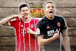 Lewandowski hay Rodrigo sẽ cập bến Real Madrid vào phút chót?