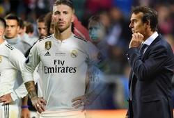Real Madrid có ngán dớp trận sân khách đầu tiên ở La Liga?