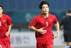 Nhận định tỷ lệ cược kèo bóng đá tài xỉu trận: U23 Việt Nam vs U23 Syria