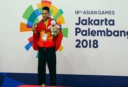 Pencak Silat giành 2 HCV giúp TTVN vượt chỉ tiêu ASIAD 2018