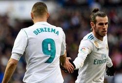 Không còn Ronaldo ai sẽ đảm trách nhiệm vụ sút phạt đền cho Real Madrid?