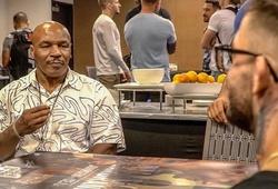 Cody Garbrandt nhận được lời khuyên từ Mike Tyson sẽ hạ đo ván TJ Dillashaw?