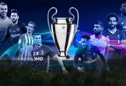 Những điều cần biết về lễ bốc thăm chia bảng Cúp C1/ Champions League 2018/19