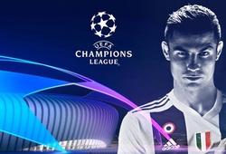 Juventus có Ronaldo vượt cả Real và Barca trở thành ứng viên hàng đầu cho chức vô địch Cúp C1/Champions League