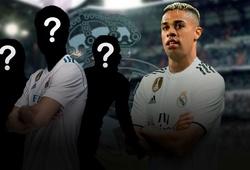 """Trước Mariano, 3 """"người cũ"""" Real Madrid mua lại đã thể hiện ra sao?"""