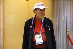 Tỷ phú 78 tuổi giàu nhất Indonesia giành HCĐ ASIAD môn đánh bài
