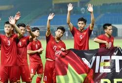 Nhận định tỷ lệ cược kèo bóng đá tài xỉu trận: U23 Việt Nam vs U23 UAE