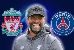 Liverpool nắm lợi thế cực lớn khi đụng độ PSG ở vòng bảng Cúp C1/Champions League