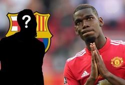 Hé lộ cái tên mấu chốt giúp Barca kích nổ chuyển nhượng bom tấn Paul Pogba