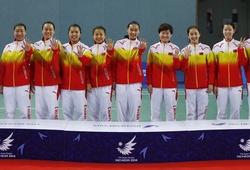 """Trung Quốc cử """"măng non"""" dự ASIAD 2018 đón đầu Olympic Tokyo 2020"""