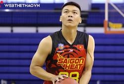 Chỗ đứng nào cho nội binh Saigon Heat tại ABL so với các cầu thủ Việt kiều?