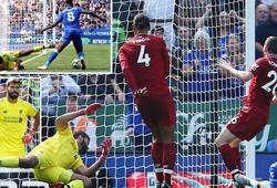 Phản ứng gay gắt của NHM Liverpool sau sai lầm khó tin của thủ môn Alisson