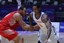 Jordan Clarkson đặt mục tiêu cùng Philippines trong tương lai