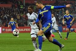 Nhận định tỷ lệ cược kèo bóng đá tài xỉu trận Bosnia vs Áo