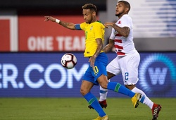 Nhận định tỷ lệ cược kèo bóng đá tài xỉu trận El Salvador vs Brazil