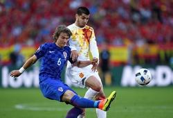 Nhận định tỷ lệ cược kèo bóng đá tài xỉu trận Tây Ban Nha vs Croatia
