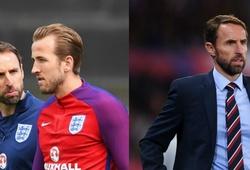 """Gareth Southgate vẫn không tin Harry Kane đã """"kiệt sức"""""""