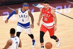 Isaiah Thomas xếp hạng bản thân cao hơn Curry, Westbrook và Kyrie
