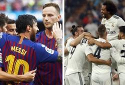 Quỹ lương Barca vượt trội Real Madrid và thống trị La Liga