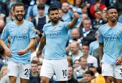 Thống kê khủng chỉ ra nhà vô địch Man City sẽ nghiền nát tân binh Fulham tại Etihad